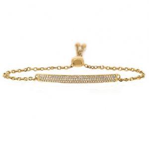 diamond bracelet | B19857