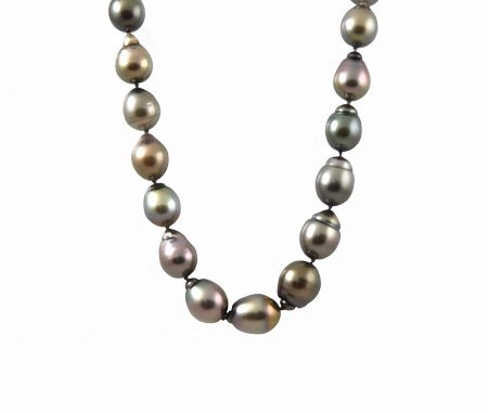 Tahitian South Sea Pearl Strand | B15357