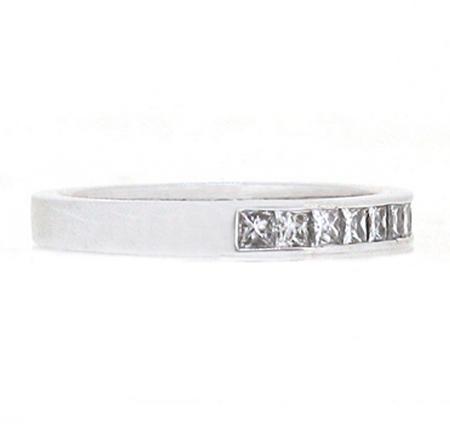 diamond wedding band perth| B15818