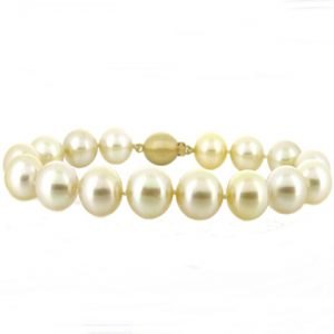 autore south sea pear bracelet | B15875
