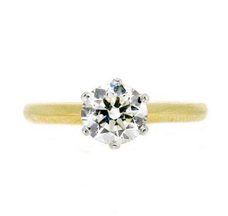 Diamond Engagement Ring Perth | b16932