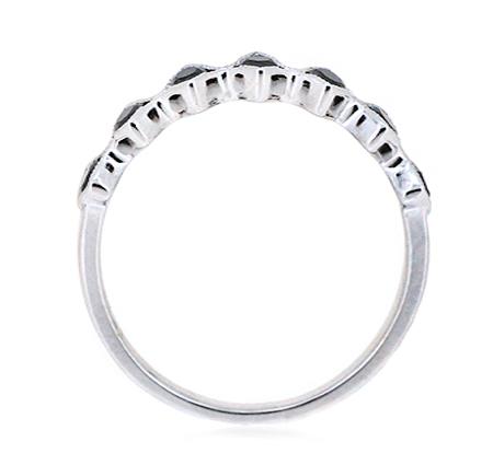 Black Diamond Ring | B17283(1)