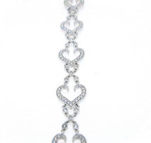 diamond bracelet | B17286