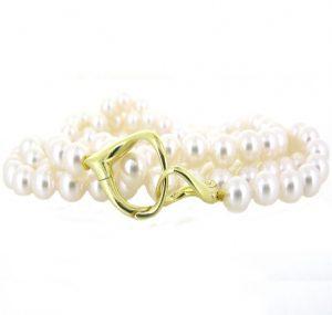 akoya pearl stand | B18005