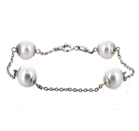 fresh water pearl bracelet | B19099
