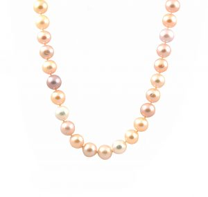 Fresh water pearl strand | B19523