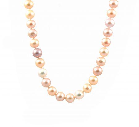 Fresh water pearl strand | B19523