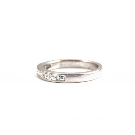 Diamond Wedding Ring | B19671