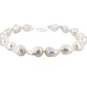 fresh water pearl strand | B19974