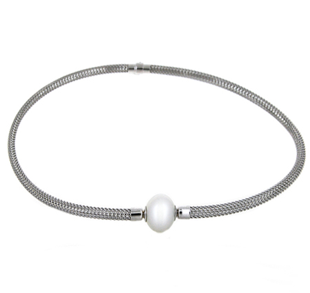 south sea pearl necklace   B20067