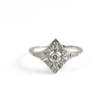 Diamond Dress Ring | B17197