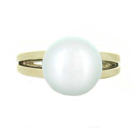 South Sea Pearl Ring | B18262