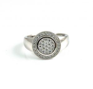 Diamond Dress Ring | B18376