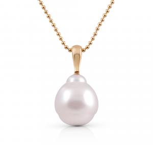 Autore South Sea pearl enhancer pendant | B19919