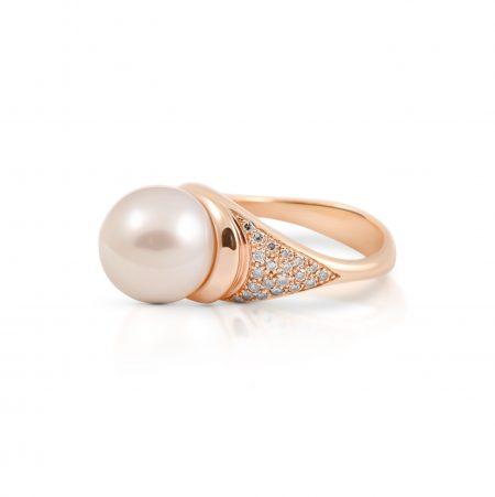 Autore South Sea Pearl Ring   B13905