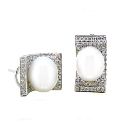 South Sea Earrings | B13231(1)