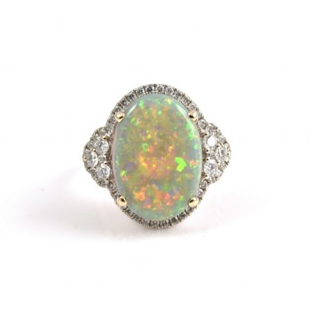 Opal Ring | B15933