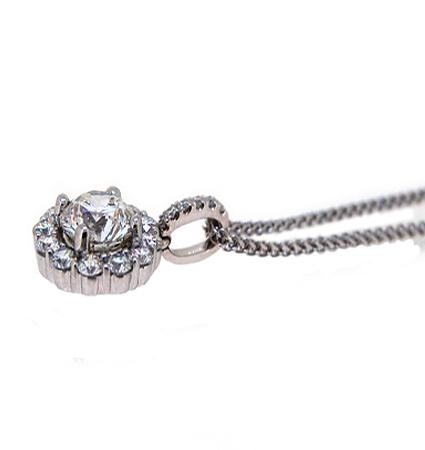 Diamond pendant perth | B19581(1)