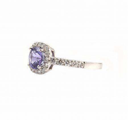 Sapphire Ring   B20088