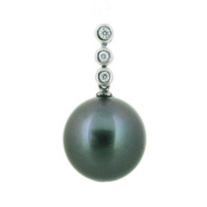 South Sea Pearl Pendant | B18091
