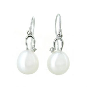 Fresh Water Pearl Earrings | B18767