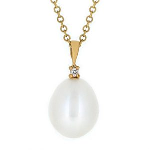Fresh Water Pearl Pendant | B19773
