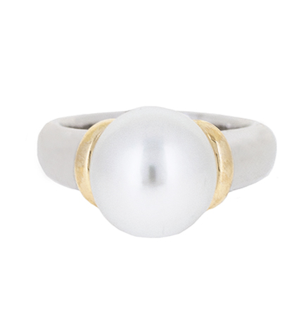 South Sea Pearl Ring | B20248