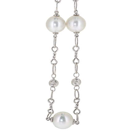 South Sea Pearl Necklace | B20278