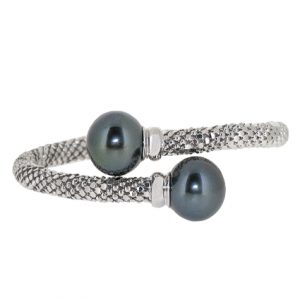 South Sea Pearl Bangle | B20280