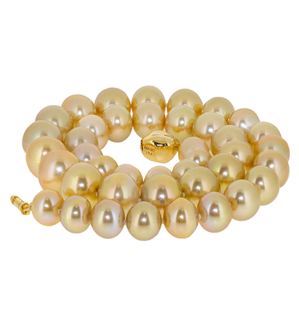 South Sea Pearl Strand | B20413(3)