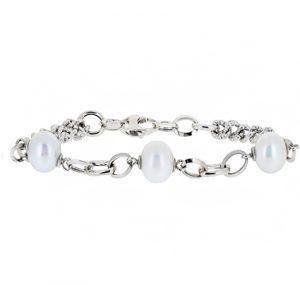 South Sea Pearl Bracelet | B20576