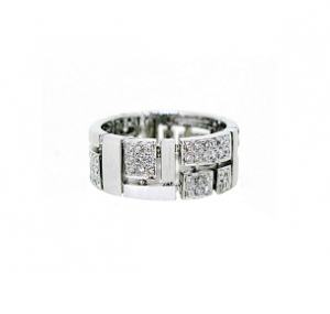 Diamond Dress Ring | B13808