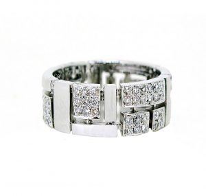 Diamond Dress Ring | B13808(1) copy