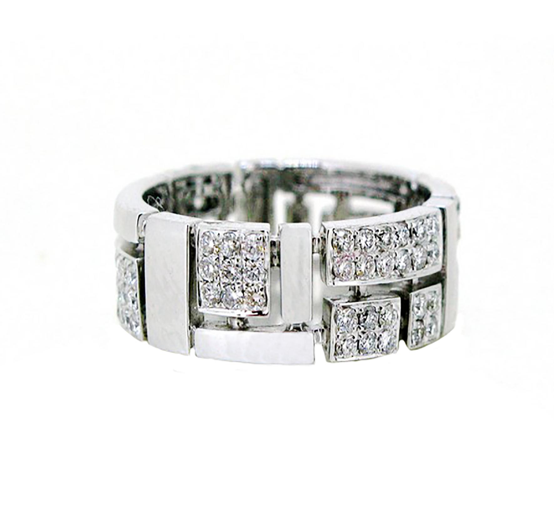 Diamond Dress Ring | B13808(1) copy