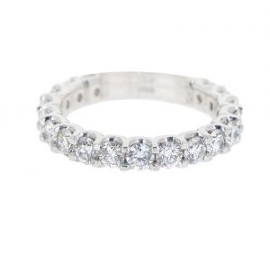 Diamond Band | B20704