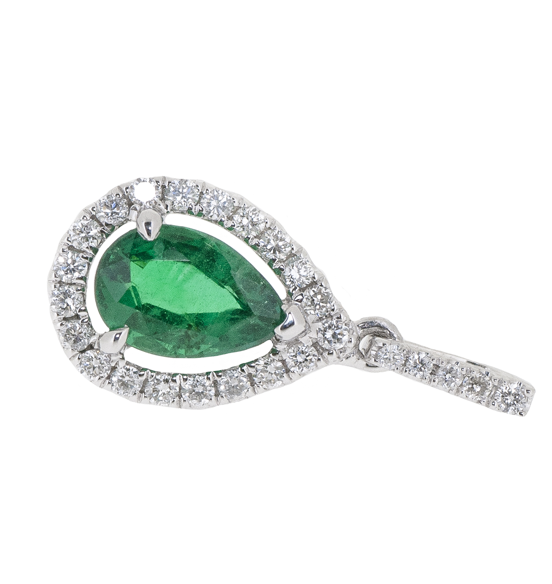 Emerald Pendant | B20719(1)