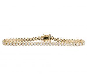 Diamond Tennis Bracelet | B20773