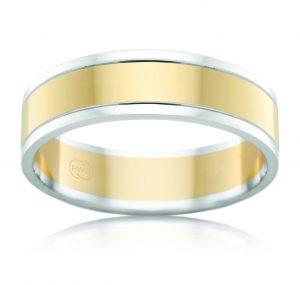 Peter W Beck Ring 2T1265BA