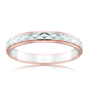 Peter W Beck Ring 2T3553BC