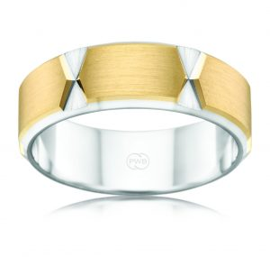 Peter W Beck Ring 2T3733SAD