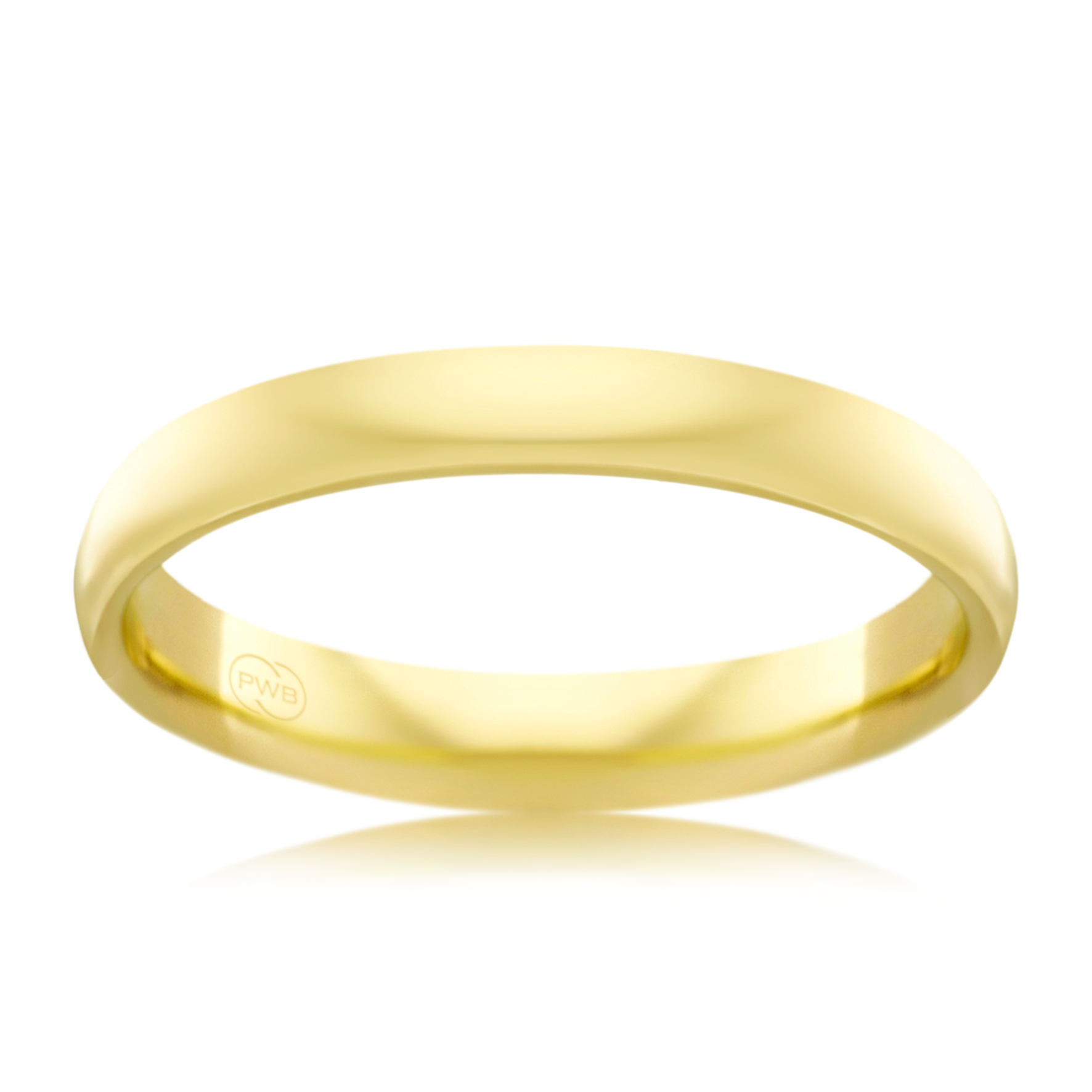 Peter W Beck Ring CW3 Y