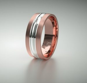 Infinity Ring 1020 RW