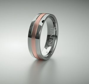 Infinity Ring 1038 BR