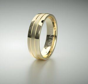 Infinity Ring 1038 YY