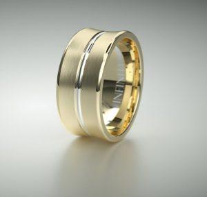 Infinity Ring 1058 YW