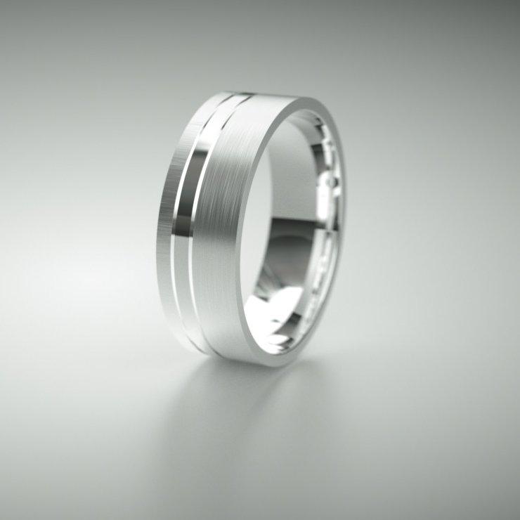 Infinity Ring 1074 WW