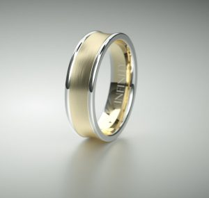 Infinity Ring 1094 WY