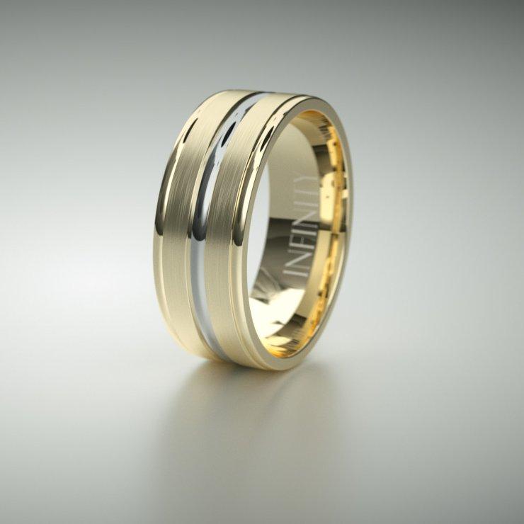 Infinity Ring 1147 YB