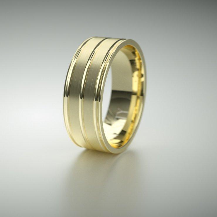 Infinity Ring 1157 YY