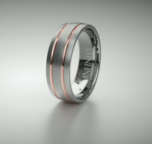 Infinity Ring 1160 BR